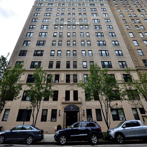 610 West 110th Building, 610 West 110th Street, New York, NY, 10025, Upper West Side NYC Condos